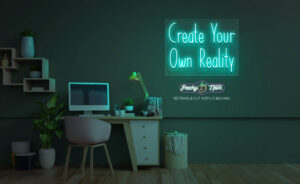 create-your-own-reality-peachy neon