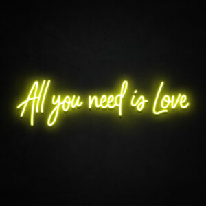 ALL-YOU-NEED-IS-LOVE-YELLOW